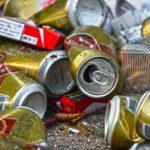 アルミ缶を捨てずに資源として利用した誰でもできる簡単な裏技6選
