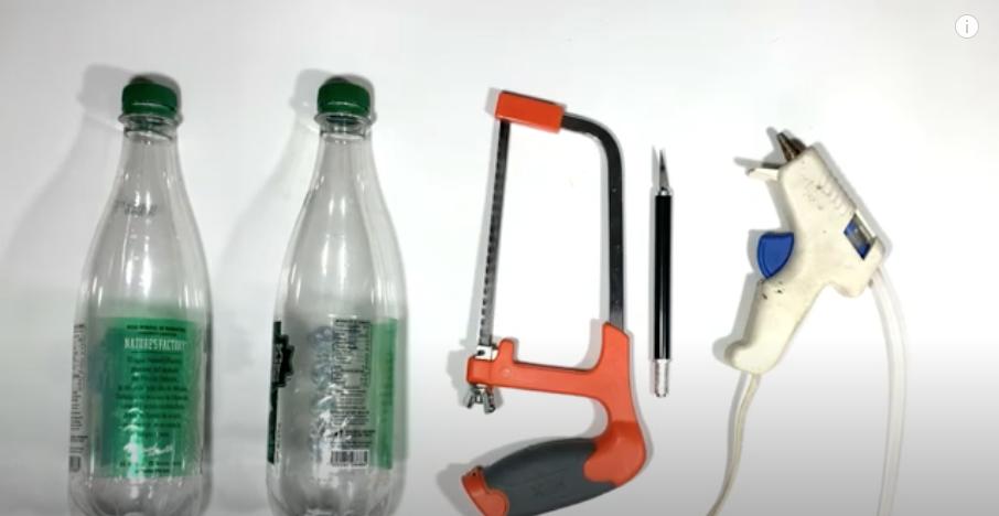 用意する材料と道具