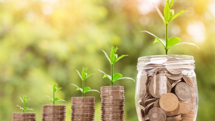 20代から始める毎月1万円お金を効率よく確実に貯める方法